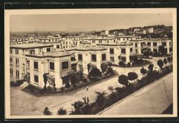 CPA Lyon, Hopital Edouard-Herriot, Perspective Des Pavillons - Lyon