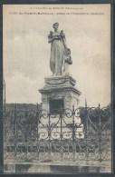 CPA MARTINIQUE - Fort-de-France, Statue De L'Impératrice Joséphine - Fort De France