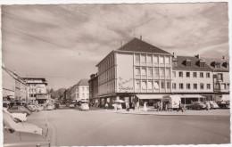 Carte Postale Allemagne- Zweibrucken- Maxstrabe  (circulé En 1964) - Zweibruecken