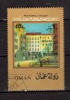 State Of Oman °-  Used .  Mozart .  Oblitérés    Vedi Descrizione - Oman