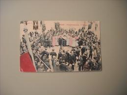 LOT ET GARONNE MEZIN FETES PRESIDENTIELLES 01/10/1906 - France