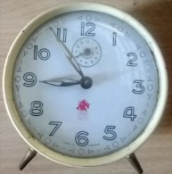 REVEIL SMI - Alarm Clocks