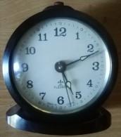 REVEIL FLEURON - Alarm Clocks