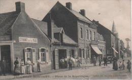 BILLY MONTIGNY - Place De La République - Otros Municipios