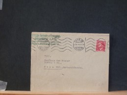 A5027      OBL.   1943    PRAG  TIMBRES HITLER - Bohemia Y Moravia