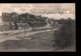 56 LA ROCHE BERNARD Vue Générale, Arrière Port, Vieux Remparts, Ed Vallée, 190? - La Roche-Bernard