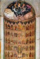 1 AK Spanien * Die Alte Kathedrale In Salamanca - Erbaut Im 12. Jh. - Seit 1988 UNESCO Weltkulturerbe - Salamanca