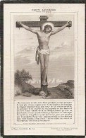DP. JEAN HERNAELSTEEN  - LA HULPE (GALLEMARDE) 1842-1901 - Religion & Esotericism