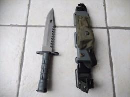 Baïonnette U.S. M.9 - Armes Blanches