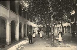34 - LAMALOU-LES-BAINS - Hotel - Lamalou Les Bains