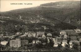 34 - LAMALOU-LES-BAINS - Lamalou Le Bas - Lamalou Les Bains