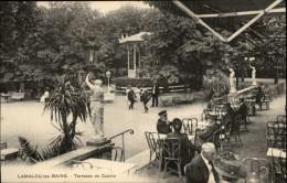 34 - LAMALOU-LES-BAINS - Casino - Lamalou Les Bains