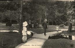 34 - LAMALOU-LES-BAINS - - Lamalou Les Bains