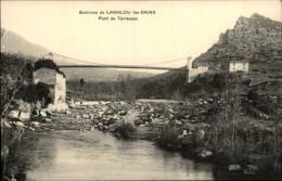 34 - MONS-LA-TRIVALLE - - France