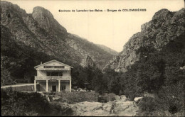 34 - COLOMBIERES-SUR-ORB - France