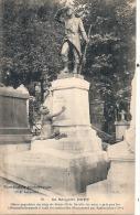PARIS  Cimetiere Du PERE LACHAISE - Tombeaux Historiques - LE SERGENT HOFF Neuve/unused TTB - District 20