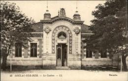 33 - SOULAC-SUR-MER - Casino - Soulac-sur-Mer