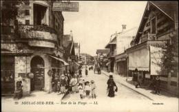 33 - SOULAC-SUR-MER - Nouvelles Galeries - Soulac-sur-Mer