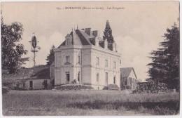 Morannes - Les Fougerais - Frankrijk