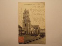 Carte Postale - FONTENAY TRESIGNY (77) - Eglise (XVIéme Siècle) (958/1000) - Fontenay Tresigny