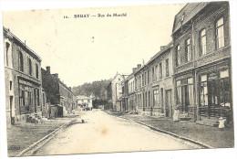 62  BRUAY    RUE  DU  MARCHE - France