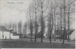 (D12 - 67-68 - ) - Harchies - Le Trieu - Bernissart