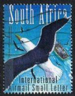 South Africa 2009 Birds IASL Type 5 Good/fine Used - Usati