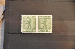 Q 084 ++ GERMANY DEUTSCHLAND LOT STADT BERLIN MNH POSTFRIS ** - Zonder Classificatie
