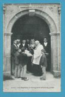 CPA 2751 - Un Baptême à PLOUGOULM (Pays De Léon) 29 - Andere Gemeenten