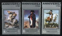 Yemen **  Pa N° 105 -  Napoleon. Tableaux - Yemen