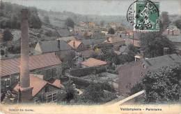 VALDAMPIERRE 60 - Panorama ( Usine Avec Cheminée ... ) - CPA Colorisée - Oise - France
