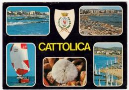 CATTOLICA - RIMINI - 1980 - Rimini