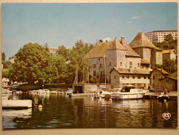 Citroen GS Break, Thonon Les Bains - Turismo