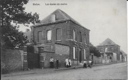 (D12 - 75-76 - ) - Blaton - Les Ecoles Du Centre - Bernissart