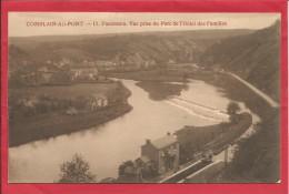 Comblain-au-Pont - Panorama - Comblain-au-Pont