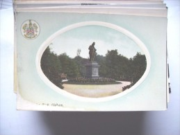 Engeland England Oldham Greater Manchester Statue - Autres