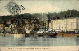 14 - HONFLEUR - Honfleur