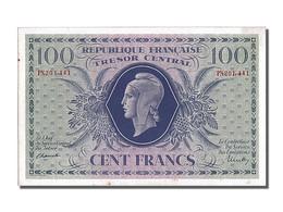 100 Francs Type Marianne De Dulac - Trésor