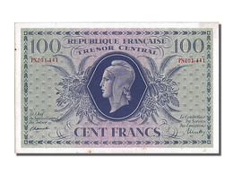 100 Francs Type Marianne De Dulac - Tesoro