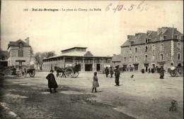 35 - DOL-DE-BRETAGNE - Halle - Dol De Bretagne