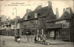 35 - DOL-DE-BRETAGNE - Maison De Plaids - Dol De Bretagne