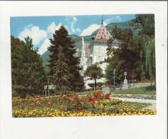 97309 VALLE D' AOSTA ST VINCENT HOTEL BILLIA - Aosta