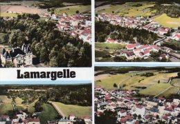 LAMARGELLE - France