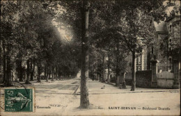 35 - SAINT-SERVAN - Saint Servan