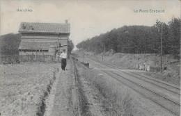 (D12 - 69-70 - ) - Harchies - Le Mont Crapaud - Bernissart