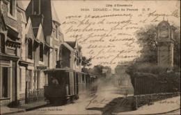 35 - DINARD - Tramway - Rue Du Prieuré - Dinard