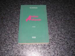 ANABASE ARDENNAISE Roman Guy Belleflammme Auteur Belge Haversin Régionalisme Ardenne - Bücher, Zeitschriften, Comics