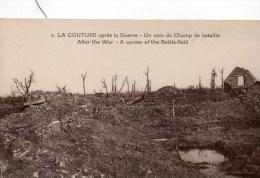 GUERRE 14/18     LA COUTURE APRES LA GUERRE - Guerre 1914-18