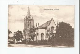 TRINITY CATHEDRAL TRINIDAD - Trinidad
