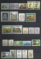 ITALIA REPUBBLICA 1979 ANNATA COMPLETA COMPLETE YEAR MNH - Full Years